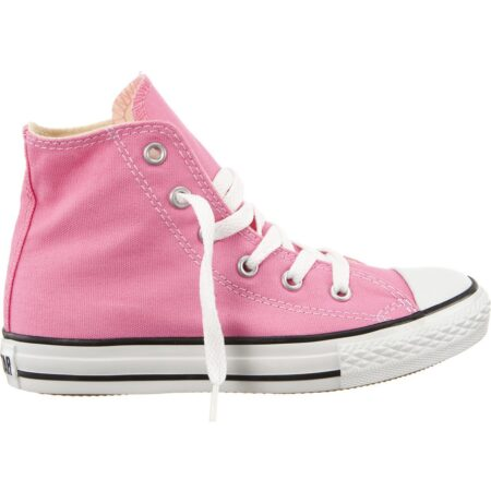 Converse All Star High розовые (35-39)