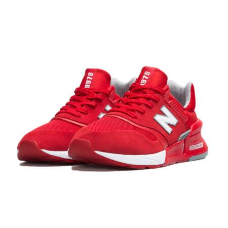New Balance 997 красные (35-44)