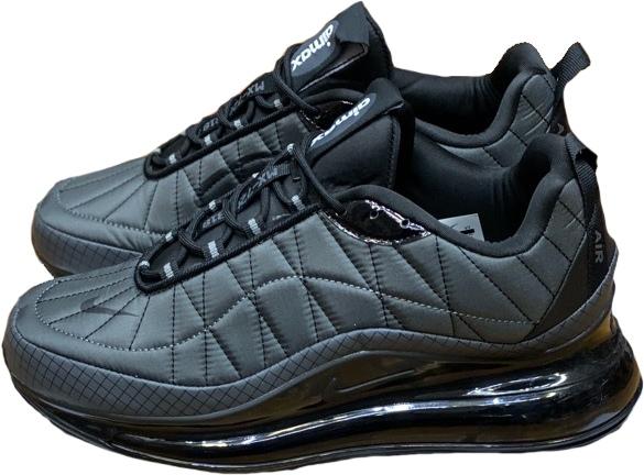 Nike Air Max 720 818 серые (40-44)