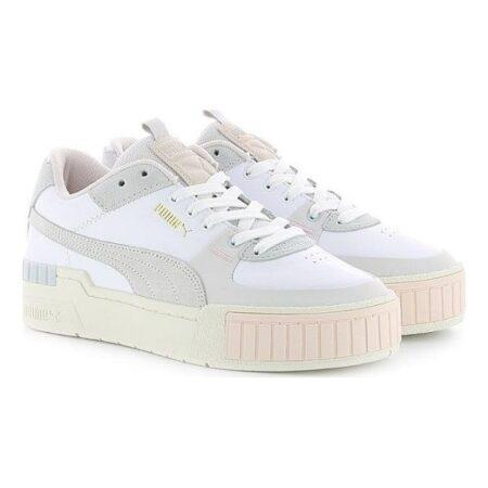 Женские кроссовки Puma Cali Sport