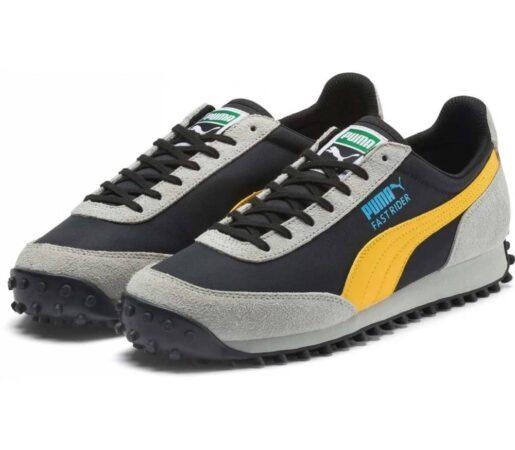 Замшевые кроссовки 46 размера