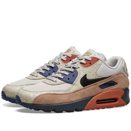 Весенние кроссовки Nike